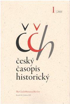 Český časopis historický 1/2018