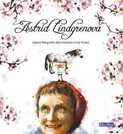 Obálka titulu Astrid Lindgrenová