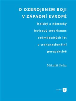 Obálka titulu O ozbrojeném boji v západní Evropě