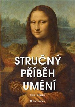 Obálka titulu Stručný příběh umění