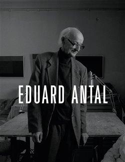 Obálka titulu Eduard Antal