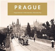 Prague historical