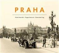 Praha historická