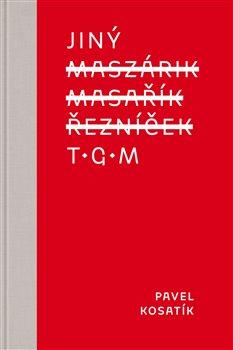 Obálka titulu Jiný TGM