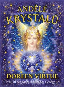 Obálka titulu Andělé krystalů