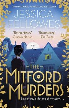 Obálka titulu The Mitford Murders