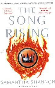 The Song Rising (The Bone Season 3)