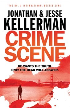Obálka titulu Crime Scene