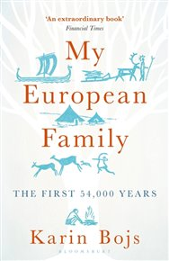 My European Family: The First 54 000 Years