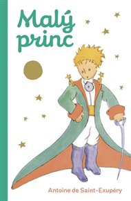 Malý princ – kapesní vydání
