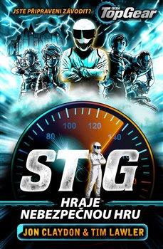 Obálka titulu Top Gear - Stig hraje nebezpečnou hru