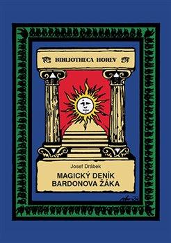 Obálka titulu Magický deník Bardonova žáka