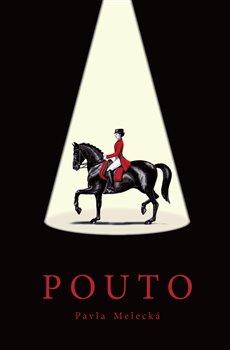Obálka titulu Pouto