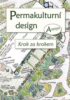 Obálka titulu Permakulturní design