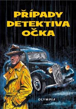 Obálka titulu Případy detektiva Očka