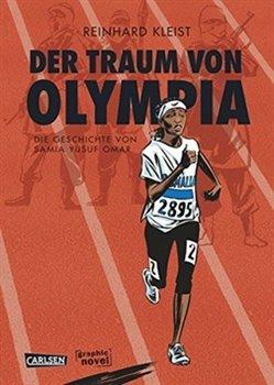 Obálka titulu Der Traum von Olympia