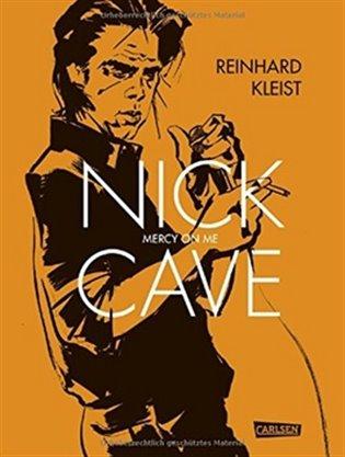 Nick Cave, Mercy on Me