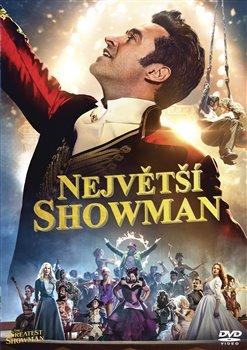 Obálka titulu Největší showman