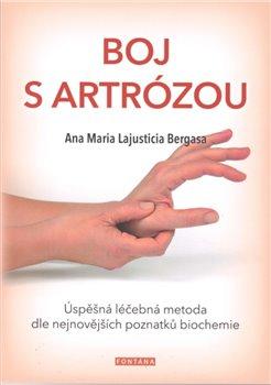 Obálka titulu Boj s artrózou