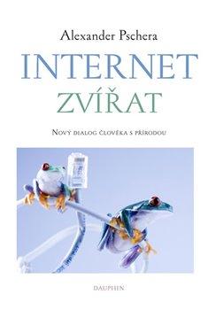 Obálka titulu Internet zvířat