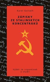 Obálka titulu Zápisky ze stalinských koncentráků