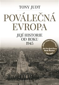 Poválečná Evropa