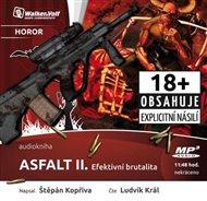 Asfalt II.