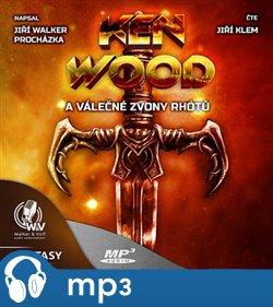 Obálka titulu Ken Wood a válečné zvony Rhótů