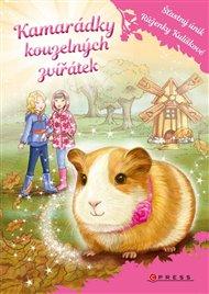 Kamarádky kouzelných zvířátek 4: Šťastný únik Růženky Kulíškové