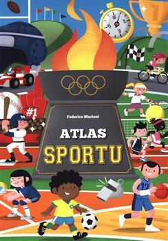 Obálka titulu Atlas sportu