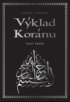 Obálka titulu Výklad Koránu