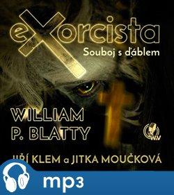 Obálka titulu Exorcista - Souboj s ďáblem