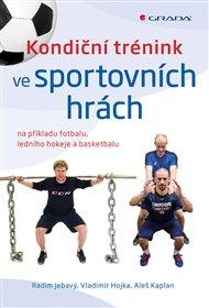 Kondiční trénink ve sportovních hrách