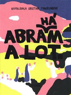 Obálka titulu Abraham a Lot