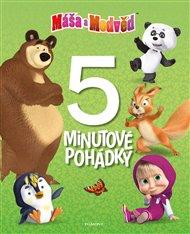 Máša a medvěd - 5minutové pohádky