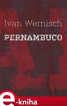 Obálka titulu Pernambuco