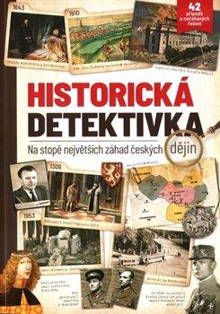 Obálka titulu Historická detektivka