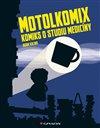 Obálka knihy Motolkomix