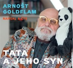 Obálka titulu Tata a jeho syn