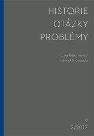 Historie–Otázky-Problémy 2/2017