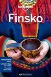 FINSKO - LONELY PLANET - 3. VYDÁNÍ