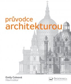 Obálka titulu Průvodce architekturou