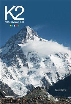 Obálka titulu K2 Královna hor