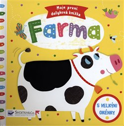 Obálka titulu Farma - Moje první dotyková knížka