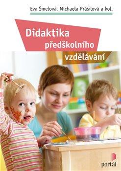 Obálka titulu Didaktika předškolního vzdělávání