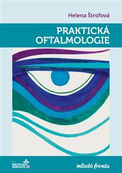Obálka titulu Praktická oftalmologie