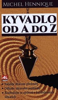 Obálka titulu Kyvadlo od A do Z