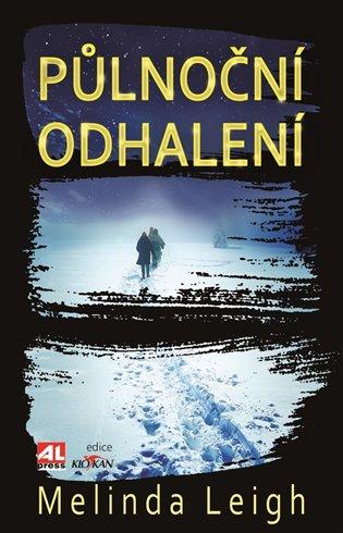 Půlnoční odhalení - Melinda Leigh   Booksquad.ink