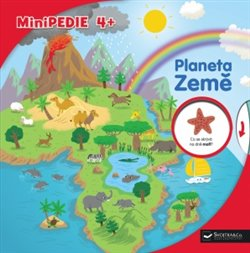 Obálka titulu Planeta Země