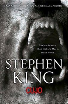 Stephen King – Cujo